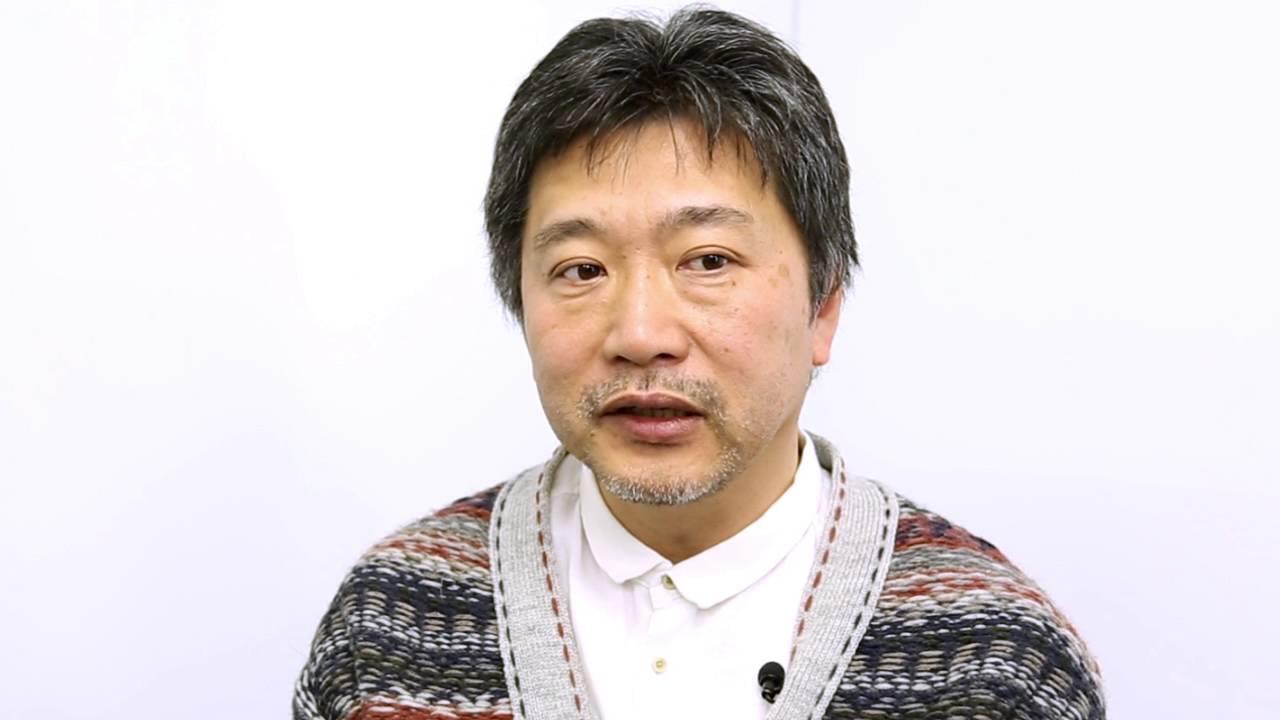 是枝裕和さん