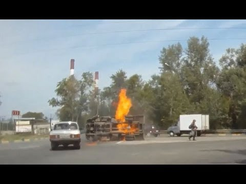 Watch Car Crash Compilation # 36