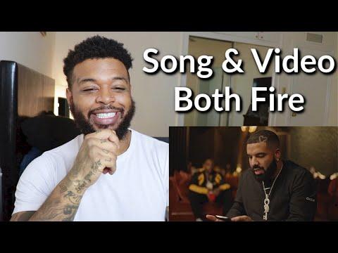 DJ Khaled ft. Drake - POPSTAR (Official Music Video - Starring Justin Bieber) | Reaction