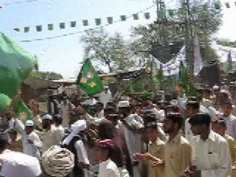 Eid Milad Un Nabi (s.a.w) Mianwali video