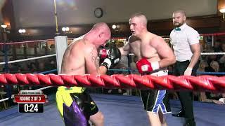 Nick Price vs Duncan Pattison