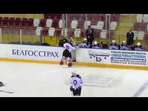 2019 09 25 Молодечно - Неман 6 - 3 голы
