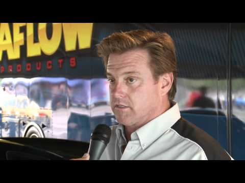 Five Questions: Chip Foose