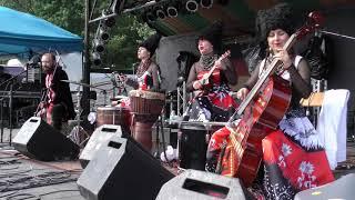 download lagu Dakhabrakha 2017-07-23 Flgf Infield Stage -  10 gratis