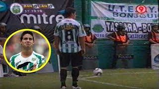 El Dia que JAMES RODRIGUEZ impresionó a toda ARGENTINA con solo 18 años!!!