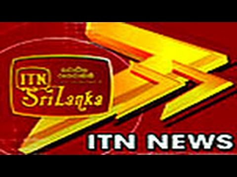 ITN Sinhala News Sri Lanka - 18th January 2015 - www.LankaChannel.lk