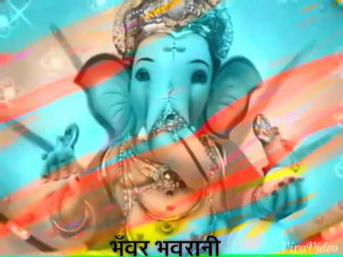 Maravadi Ganesh video