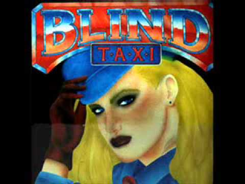 Blind Taxi (USA) - The Jokes On You