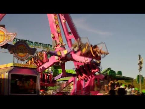 Inverter Feria De Valladolid