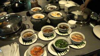 Holiday Inn Resort Phuket Busakorn Wing 「Charm Thai」Breakfast