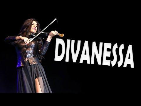Divanessa - daf BAMA MUSIC AWARDS 2016