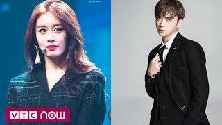 Jiyeon sẽ hợp tác cùng Soobin Hoàng Sơn | VTC1