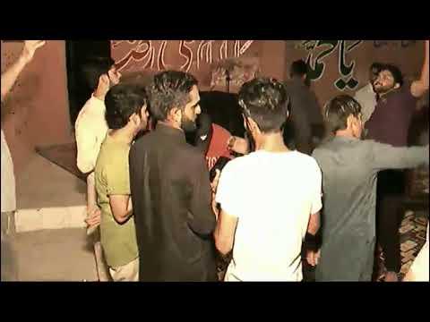 Live Majlis 26 July 2019 Kot Shahan