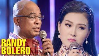 RANDY Bolero - Song Ca RANDY KIM THOA 2018 - Nhạc Vàng Bolero Gây Chấn Động Hàng Triệu Con Tim