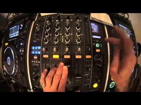 INTERMEDIATE MIXING DJ LESSON ON SETTING THE GAIN