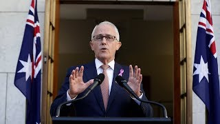 PM Malcolm Turnbull bans minister-staff relations