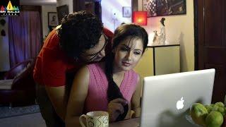 Oh Henry (Sambandham) Movie Scenes | Pooja Bose with Henry | Sri Balaji Video