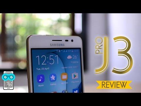 Review Samsung Galaxy J3 Pro - Lawan Berat Buat Xiaomi Garansi Distri