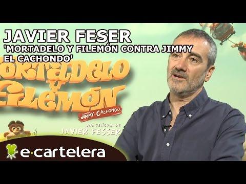 'Mortadelo y Filemón contra Jimmy el Cachondo': Entrevista a Javier Fesser