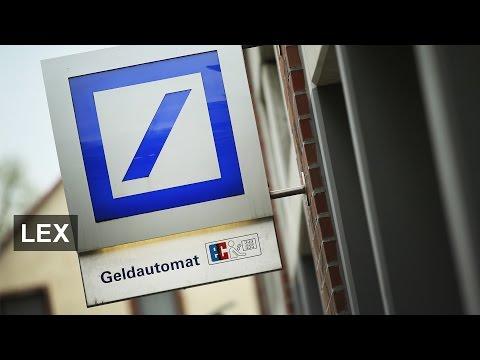 Deutsche Bank's diet — will it work?
