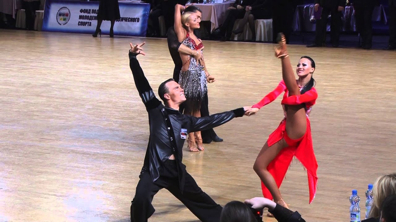 4 мая в латвийской столице - риге состоялся турнир по бальным танцам magic dance-2013 под эгидой wdsf