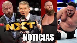 WWE Noticias: \