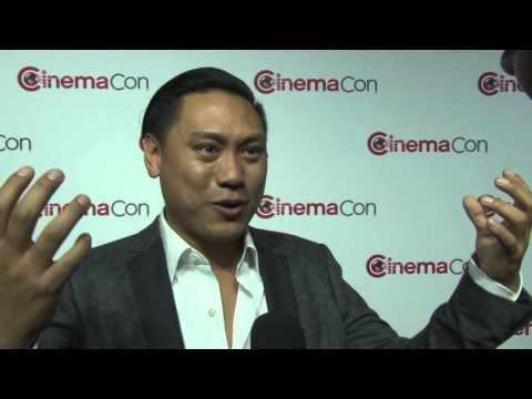 Now You See Me 2: Jon M. Chu Exclusive CinemaCon Interview 2016