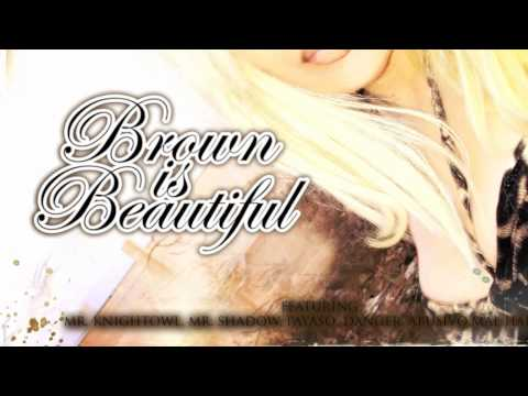 Ms Krazie - Mommys Little Girl - Taken from Brown Is Beautiful - Urban Kings Tv