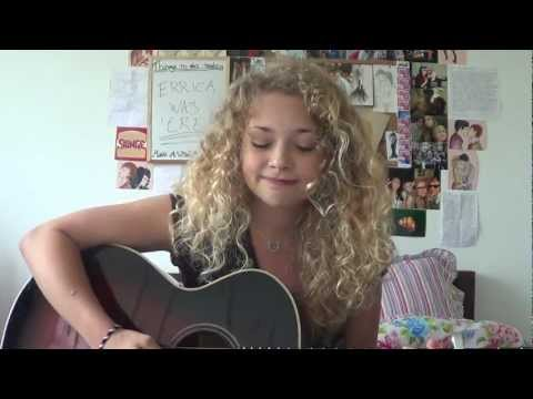 Carrie Hope Fletcher - The Silly Song