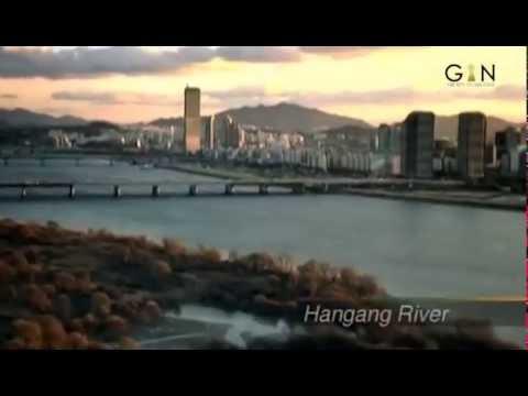 GIN - SEOUL CITY DAILY 2016