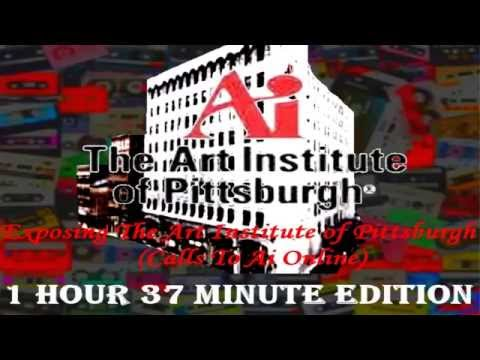 Exposing The Art Institute of Pittsburgh (Calls To Ai Online)