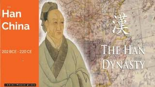 Han Dynasty in China