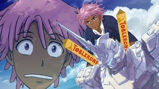 Neo Yokio: The Final Form of Anime