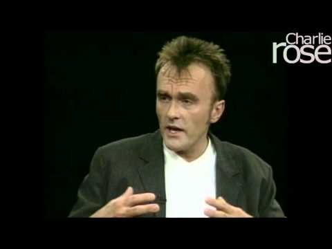 "Danny Boyle on the importance of ""Trainspotting"" (July 15, 1996) 
