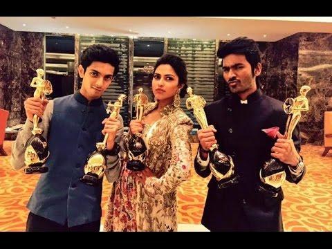Vijay Tv Awards Disappointment?