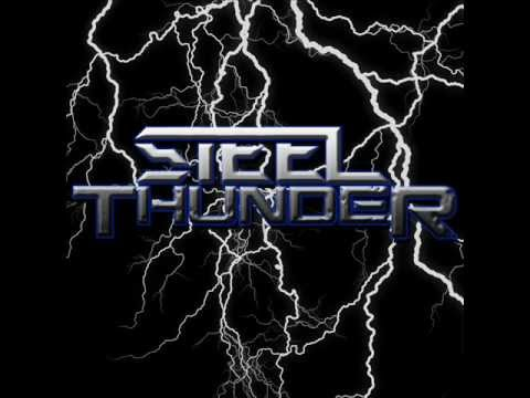 STEEL THUNDER - THE BARD'S SONG