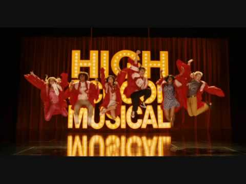 HSM3 - High School musical by Frozenfire89