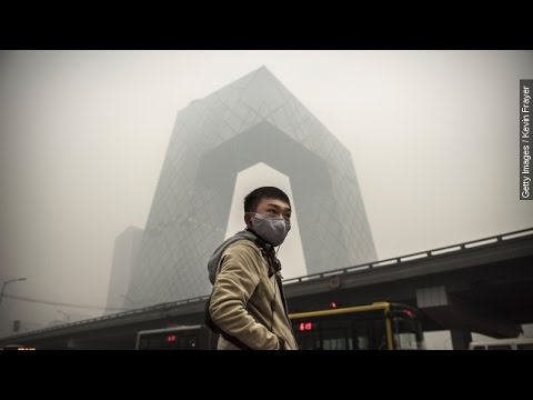 China's Pollution Problem Is Only Getting Worse - Newsy