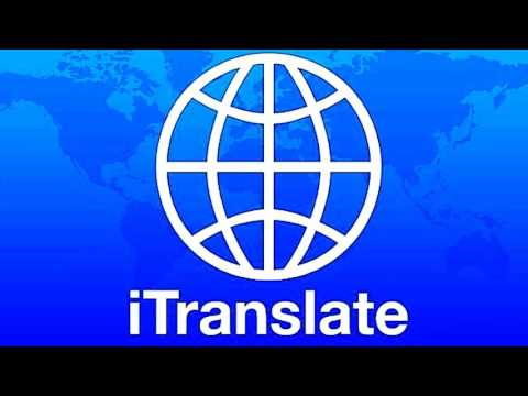Best  I Translate™ App [International language Translator]