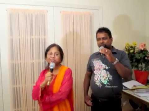 Phool Tumhe Bheja Hai Khat Mein - (Saraswatie Chandra) - JOHN...