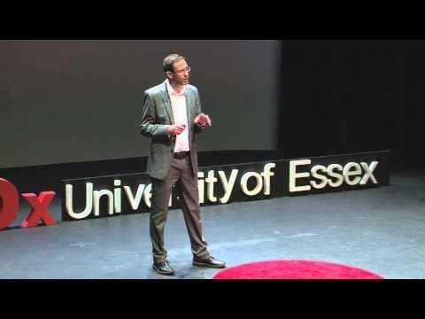 Robot Warriors: Technology and the Regulation of War | Prof Noam Lubell | TEDxUniversityofEssex