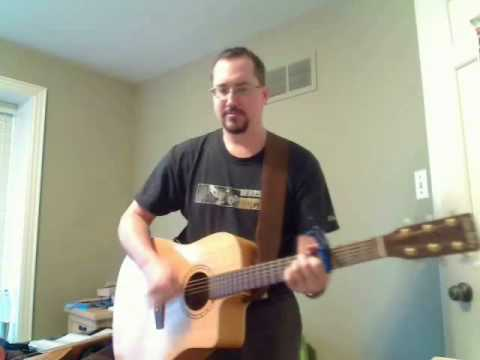 Sensitive man - Original Song - Matt Gerber