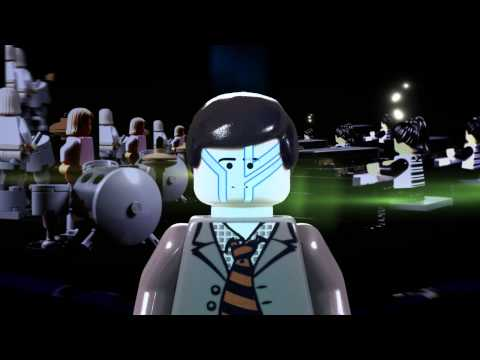 Thumbnail of video LCD Soundsystem - All My Friends (in LEGO)