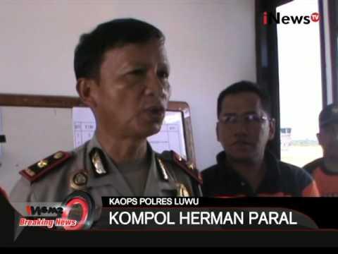 Tim SAR Sempat Menyisir Gunung Kamarau  - Breaking News 05/10