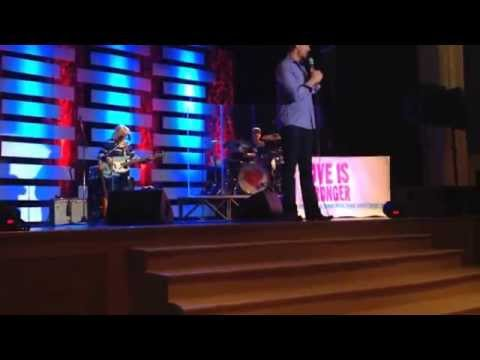 Jason Crabb Love is Stronger Tour Natchez, Ms. Midnight Cry