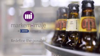 Markem-Imaje Craft Beer Solutions - Christian Moerlein Brewing Co