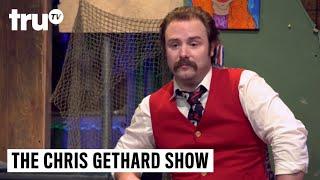 The Chris Gethard Show - Get to Know Murf   truTV