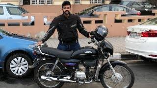 Hero Honda Splendor Review - There Is A Problem | Faisal Khan