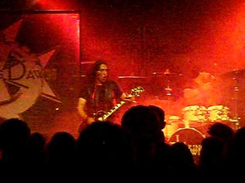 Taking Dawn Like A Revolution LIVE @ The Commodore Ballroom 9-21-09