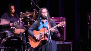Watch Ruthie Foster Harder Than The Fall video